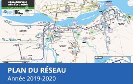Nouveau réseau 2019-2020
