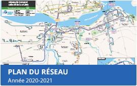 Nouveau réseau 2020-2021